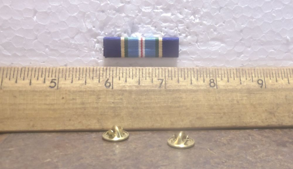 US Coast Guard - Special Operations Service Ribbon | Medals