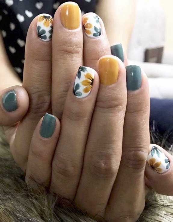 Photo of The best nail art designs for spring