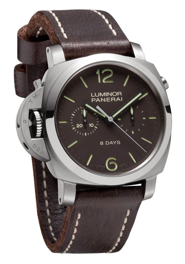 daylight by statham luminor chrono worn in jason sightings watches transporter panerai