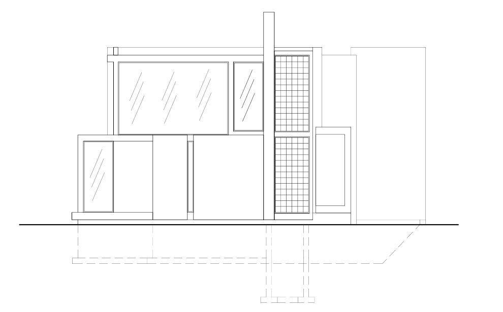 Galería de Clásicos de Arquitectura: Casa VI / Peter Eisenman - 13