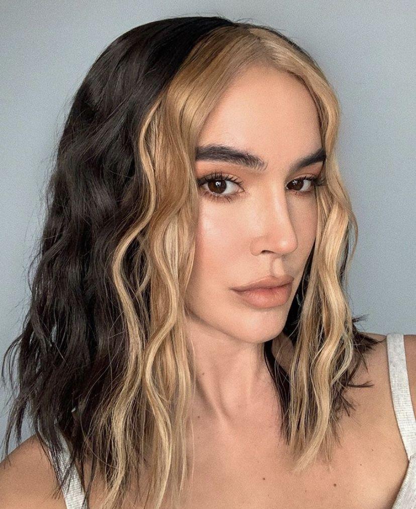 ˏˋ Pin Averyfchien ˊˎ In 2020 Hair Color Streaks Aesthetic Hair Hair Streaks