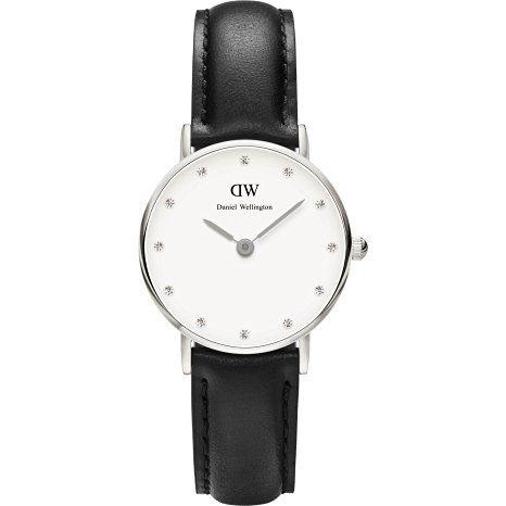 eb6b7e210324 Daniel Wellington 0921DW - Reloj con correa de cuero para mujer ...