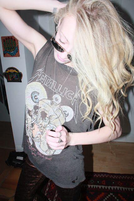 #fashion #BandShirts