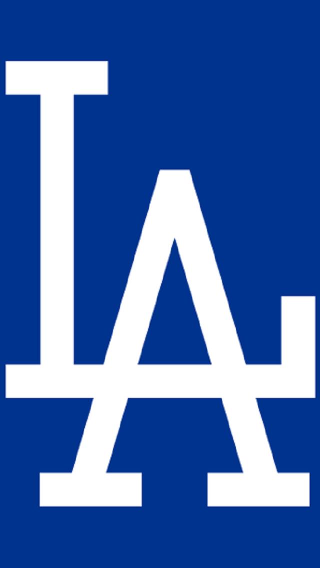 Los Angeles Dodgers 1958 Mlb Wallpaper Mlb Logos Mlb Teams