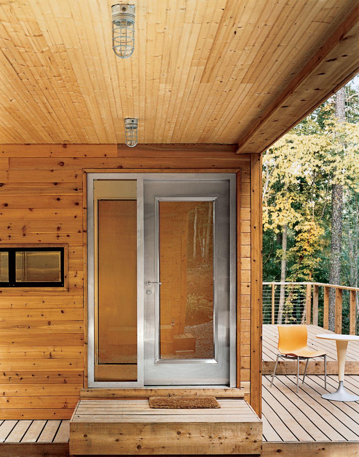 Photo 4 Of 12 In Prefab Proven Architecture Prefab Modern Prefab Homes
