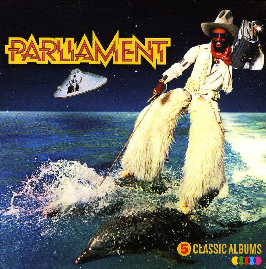Image result for parliament cowboy poster