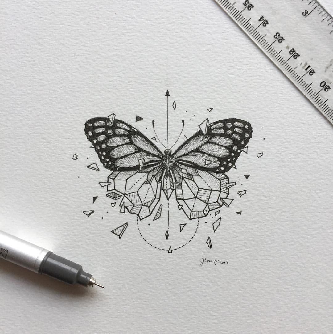 Geometric beast butterfly i want this as a tattoo symbolizes geometric beast butterfly i want this as a tattoo symbolizes my husband and biocorpaavc