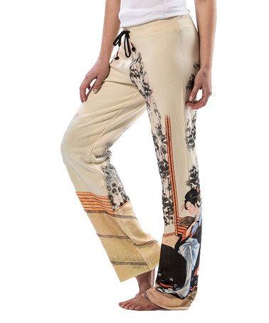 "Sundance Catalog Women/'s /""Postcard/"" Chino Pants Petite Sand Brand New"