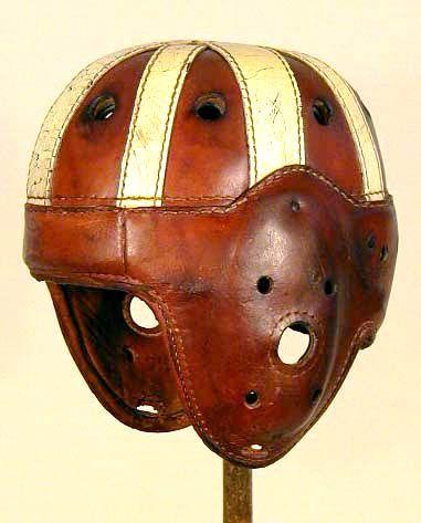 Vintage Football Helmets Antique Football Helmets Football Helmets Vintage Football Football