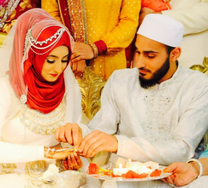 Muslim Marriage Matrimony Islamic Marriage & Muslim Dating