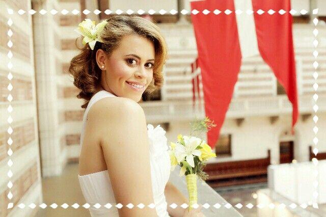 Wedding, boda