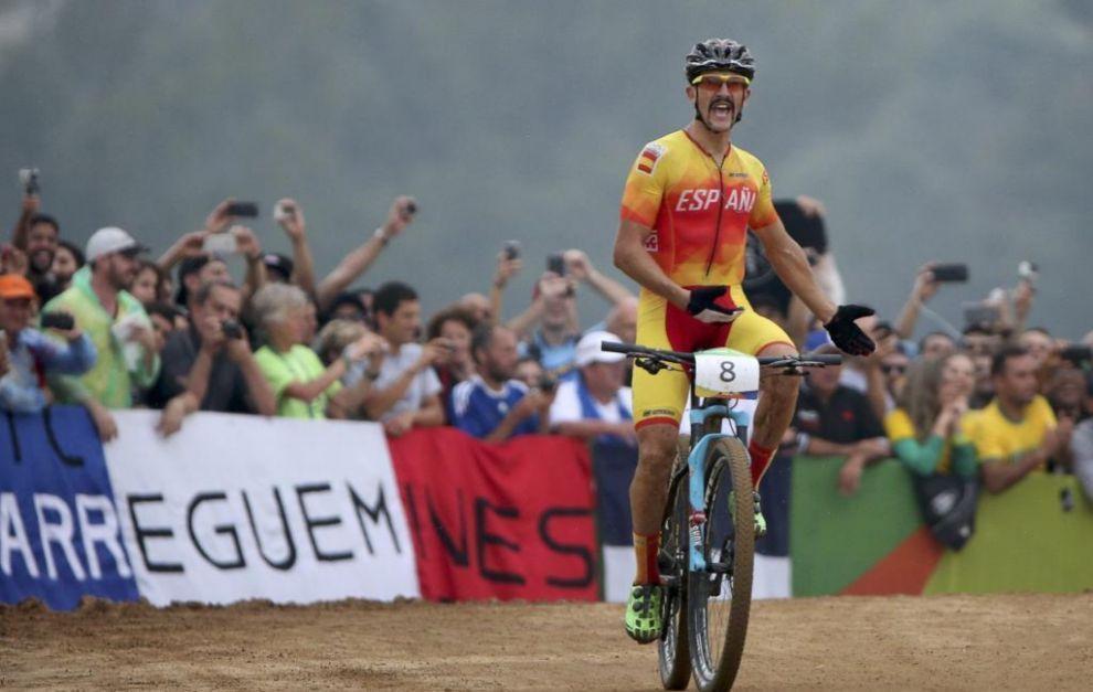 El duro camino al #podio de #CarlosColoma  #PrimeraPlana #Marca vía #comitéolímpicoespañol #ciclismo #cycling #superación #resilience #nevergiveup #team  #JJOO #Rio2016  https://www.facebook.com/toachings/posts/1500378246644241:0