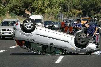 Italy S Road Carnage Prompts Push For New Laws Car Car