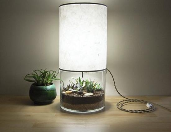 Pa tiesos 15 ideas para hacer l mparas reciclando objetos cotidianos a tener en cuenta - Ideas para hacer lamparas ...
