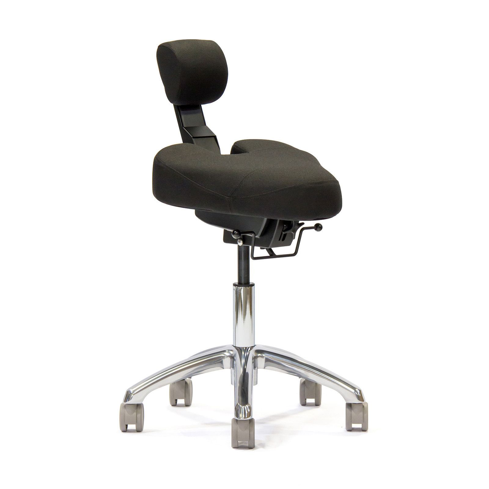 ergonomic chair betterposture saddle chair jobri. Crown Seating - Dynamic Saddle Ergonomic Chair; ErgoLab E200 Chair Betterposture Jobri L