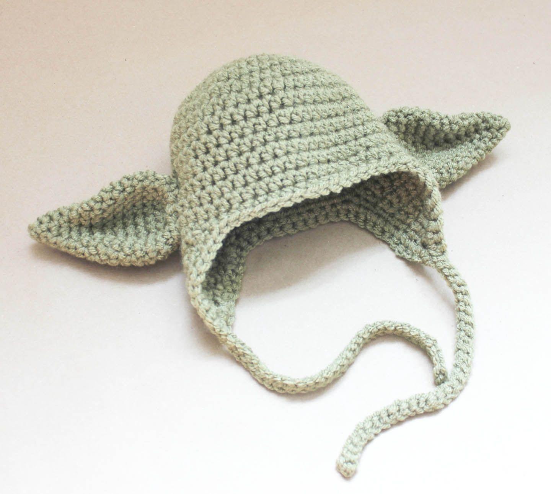 Repeat crafter me crochet yoda hat baby newman pinterest repeat crafter me crochet yoda hat crochet hat patternscrochet hatsknit dt1010fo