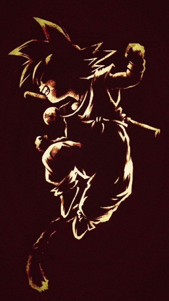 Veja imagens do Goku personagem principal do anime Dragon Ball