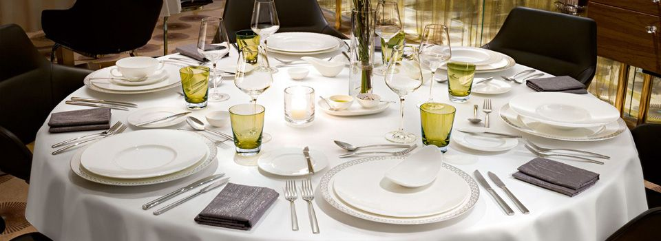 villeroy and boch - & villeroy and boch -   Table settings inspirations   Pinterest ...
