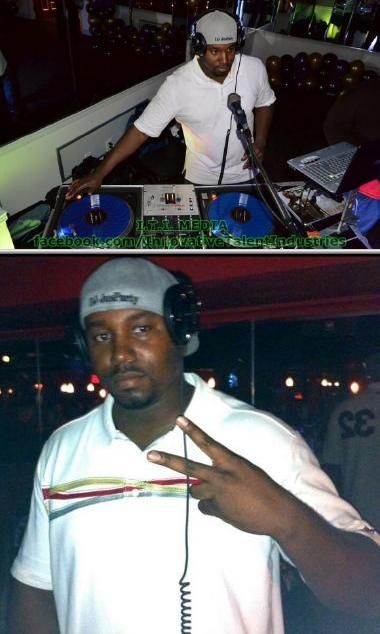 Jay Pratt Is A Professional Dj Who Provides Music For Baby Showers