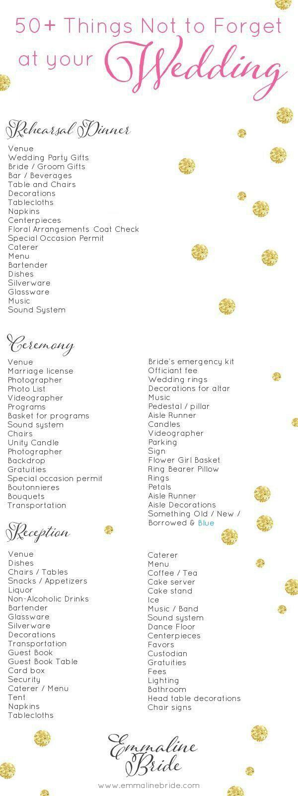 Pin von Kerry McCafferty auf Wedding tips & ideas | Pinterest ...