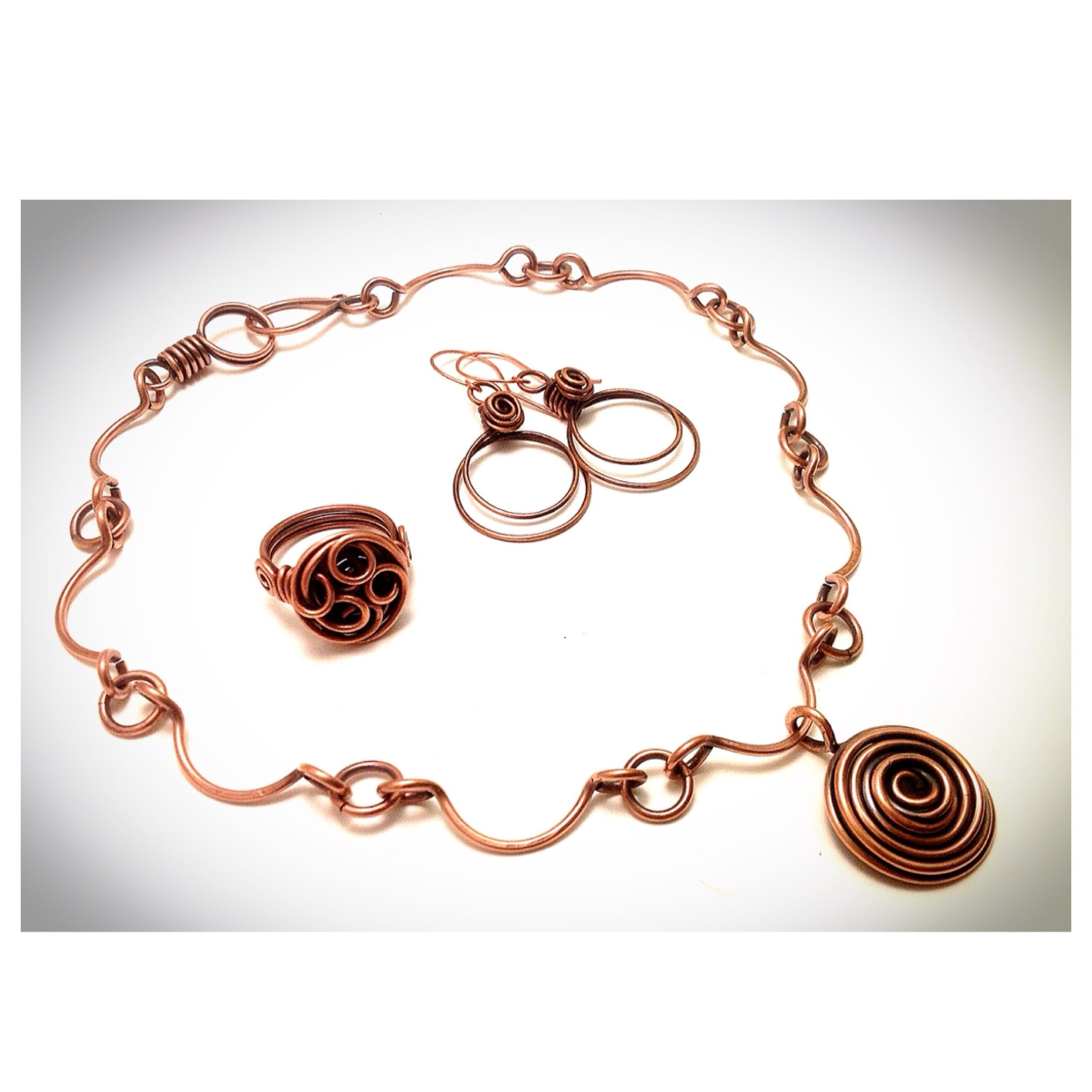 Pin by JCL Wire Jewelry on JCL Wire Jewelry | Pinterest