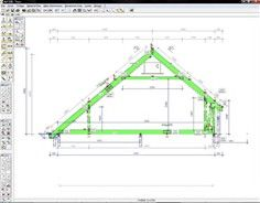 Impressive Attic Trusses #2 Roof Truss Design Calculator