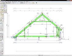 Impressive Attic Trusses #2 Roof Truss Design Calculator