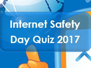 Internet Safety Day 2017 Quiz E Safety Internet Safety Safe Internet Quiz
