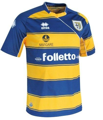 511979b69 Parma Third Kit 2012-13 Errea