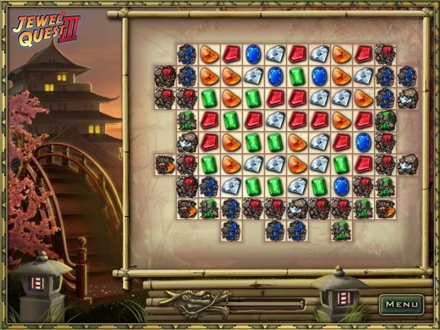 Jewel Quest 3 | Omi's Board | Jewels, Games, Play