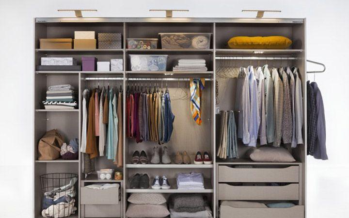 Genial Kleiderschrank Reduziert Deutsche Closet Decor