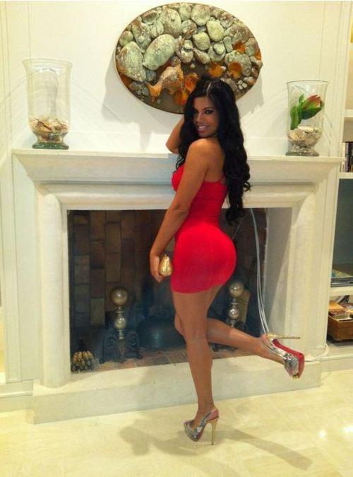 Dominicana sex girls #13