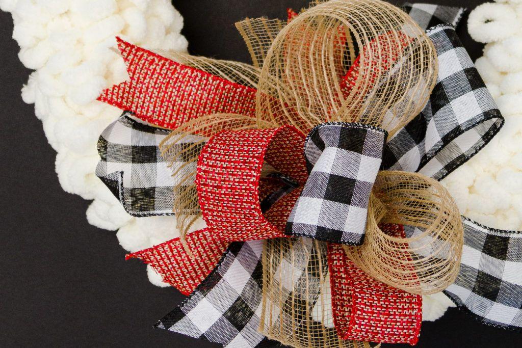 Christmas Wreath DIY Christmas wreaths diy, Christmas