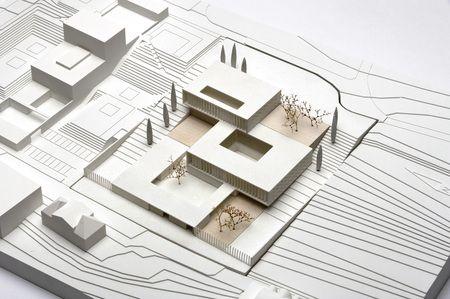 Bildergebnis f r architektur topographie kp inspiration for Architektur design studium