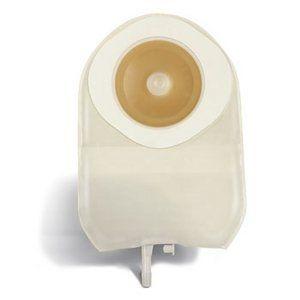Assura 1-Piece Urostomy Pouch Precut Convex 3//4/'/' Box of 10