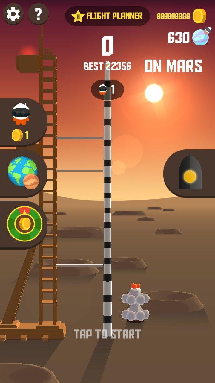 Space Frontier v1 2 Mod APK💎Unlimited Money