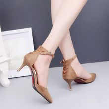 Buy women's pumps at discount prices Buy china wholesale women's pumps on  Import-express
