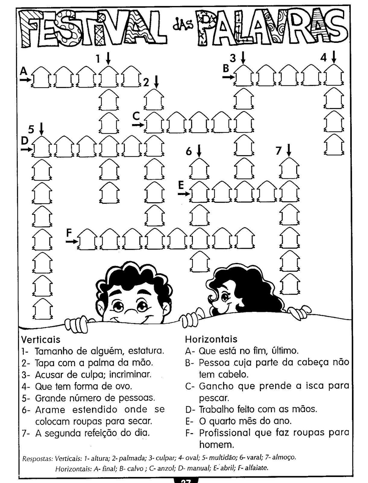 Atividades Educativas Atividades Infantis Atividades Ludicas