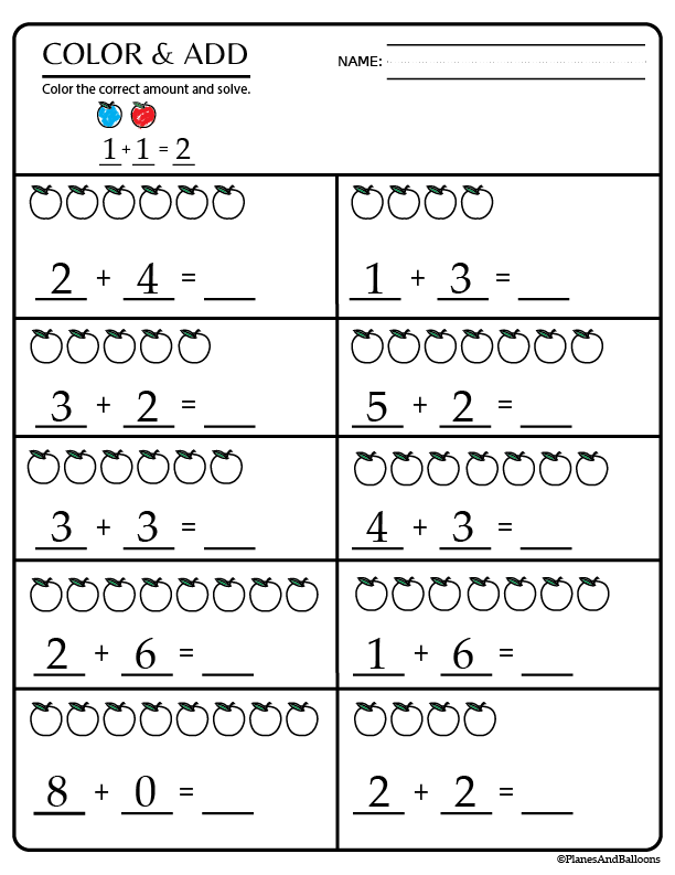 15 Kindergarten Math Worksheets Pdf Files To Download For Free Kindergarten Math Worksheets Kindergarten Math Worksheets Addition Math Worksheets