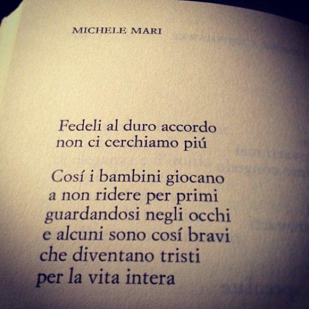 Connu Cento poesie d'amore a Ladyhawke - Michele Mari, Einaudi | Michele  FJ81