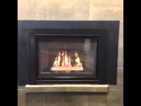 Barbecues Galore: The New Valor H5 Fireplace - YouTube ...