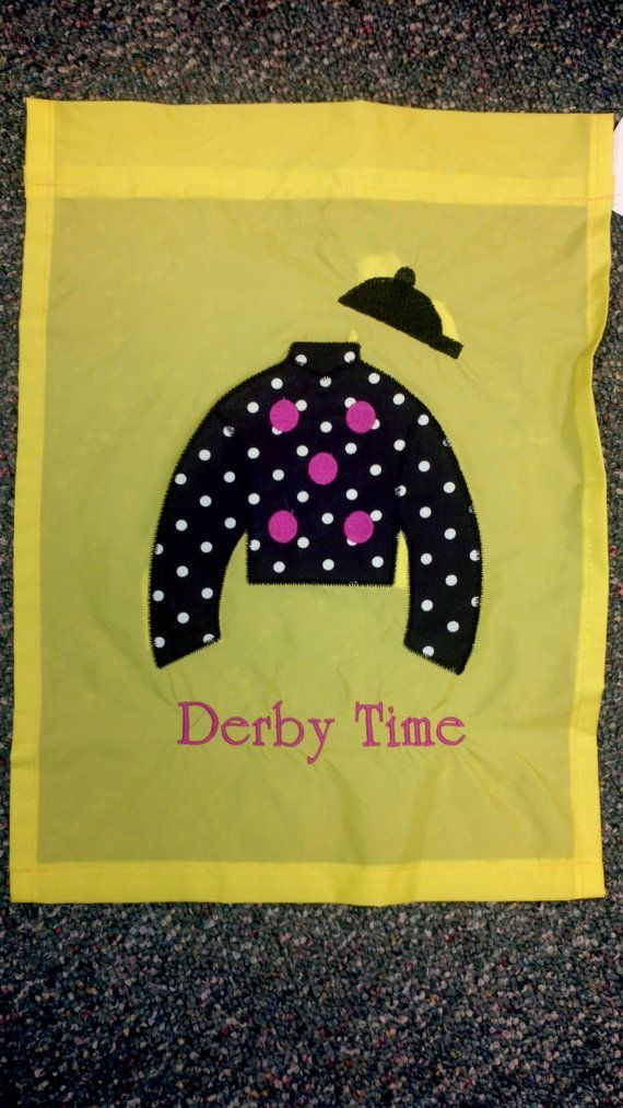 Pin On Derby Day