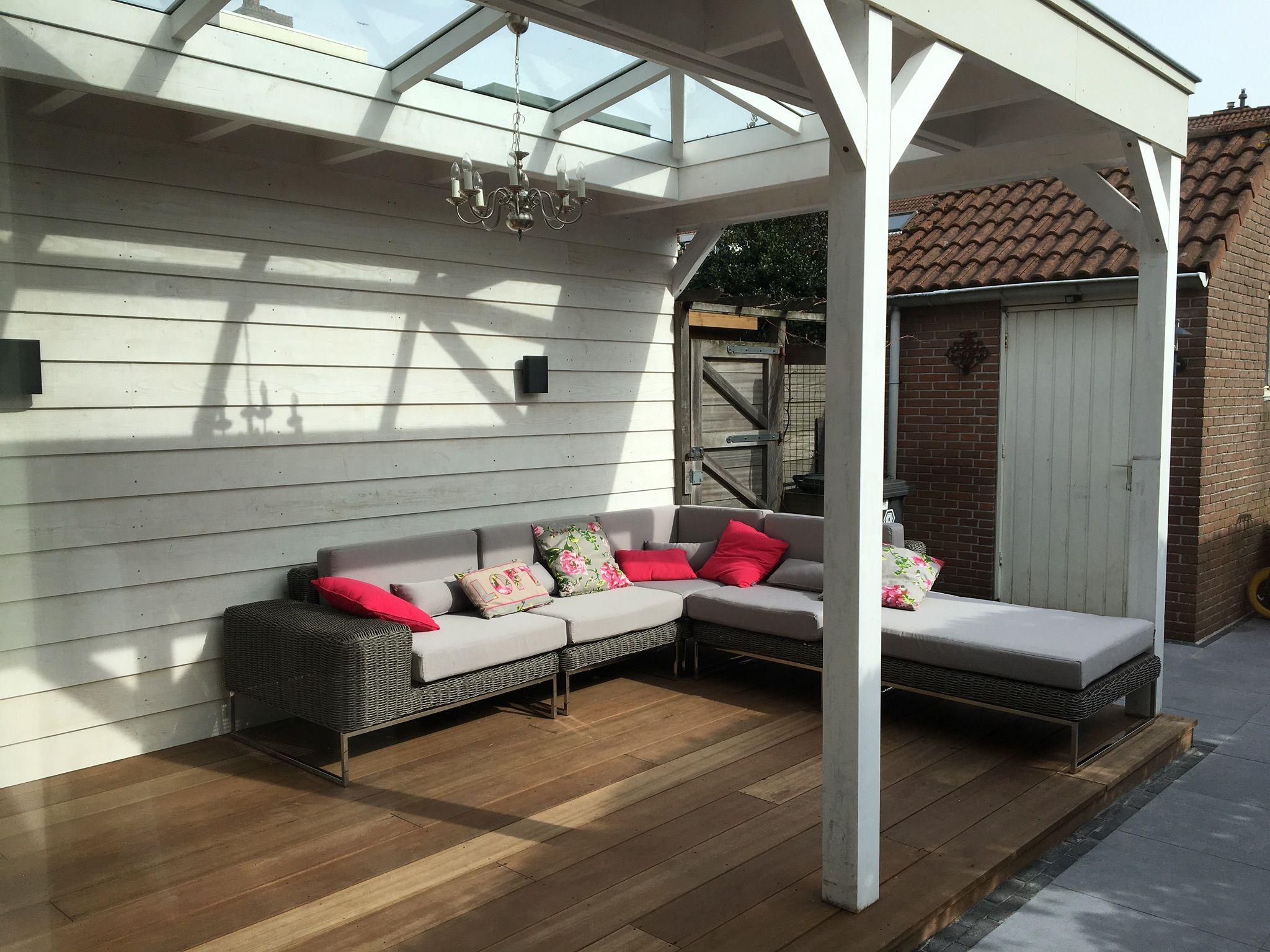 Loungeset lineo rond wicker grijs #outdoor #arbrini loungeset