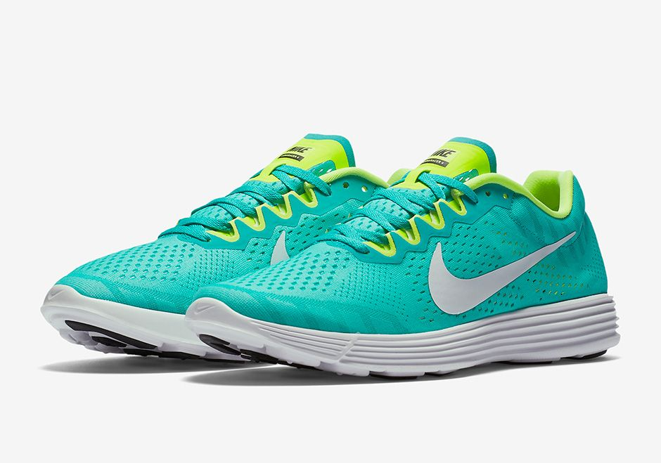 Nike Lunaracer 4 Debut Colorways