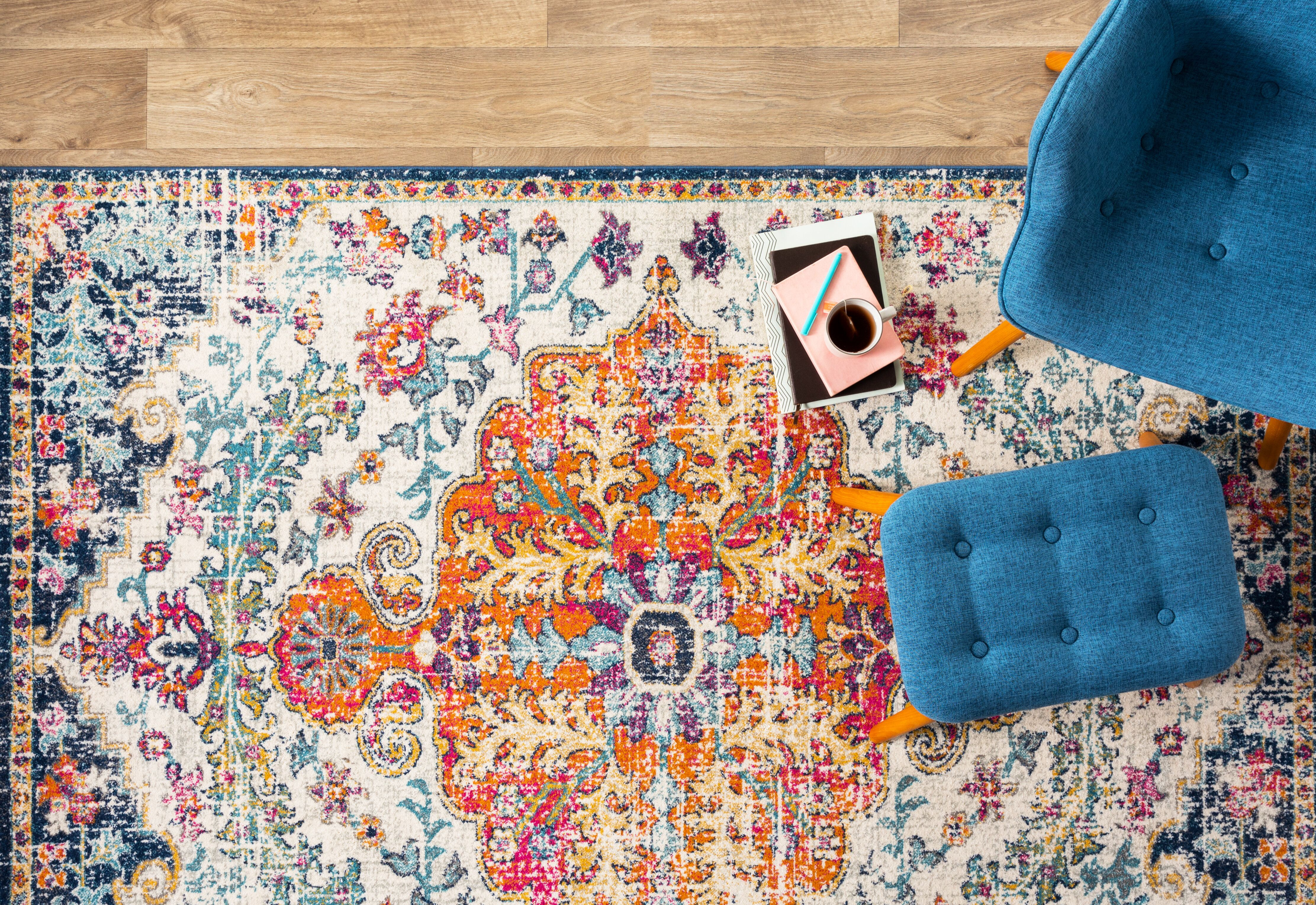 how to clean outdoor area rug