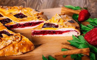recette tarte sucree I Idées de recettes de tartes sucrées facile et originale   Recette tarte ...