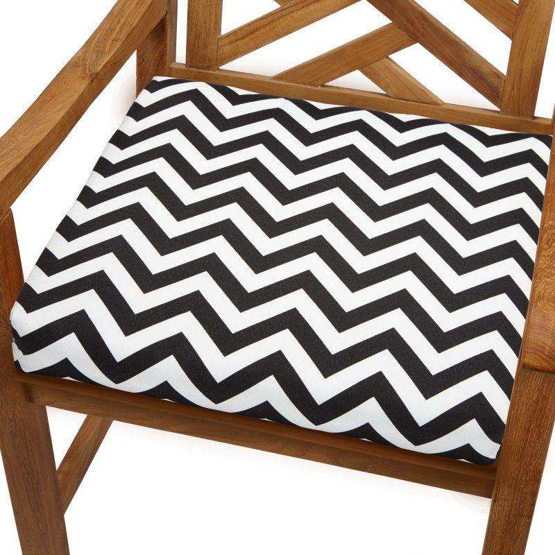 Mozaic Company Briar Indoor/Outdoor Chair Cushion   HNCS2938