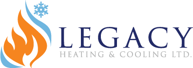 Legacy Heating And Cooling Has Extensive Experience And Knowledge