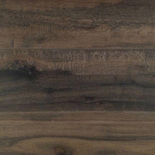 "Easoon Usa 5 Engineered Manchurian Walnut Hardwood: Chicago Oak 5/8"" Thick X 7-1/2"" Wide X 72"" Length"