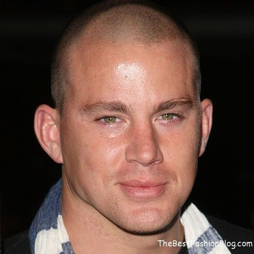32 gorgeous bald hairstyle 2017 popular hairstyles ideas channing tatum haircut styles are becoming trendy among men since the release of his famous movie gi joe the rise of cobra he is among the very successf winobraniefo Images